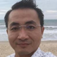 Phó Giám đốc Công ty CP Phong điện Thuận Bình Phạm  Văn Tin