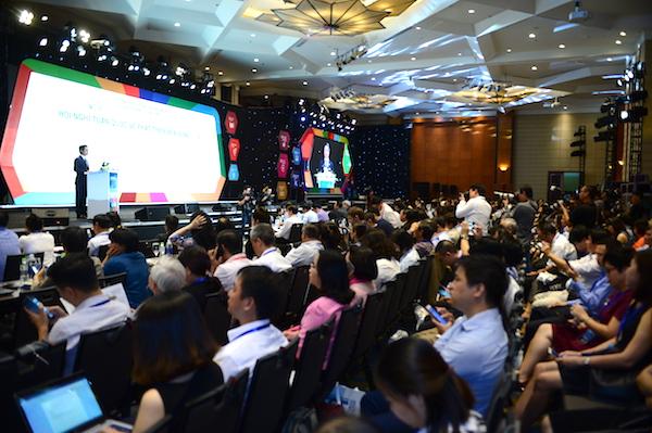 Hội nghị Toàn quốc về Phát triển bền vững 2018