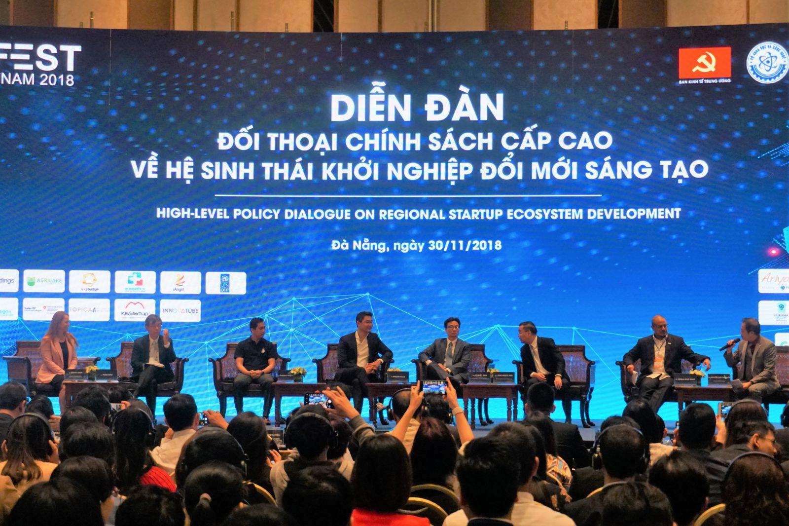 Techfest Việt Nam 2018
