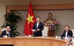 Phó Thủ tướng Vương Đình Huệ: Chính phủ sẽ kiểm soát CPI năm 2019 từ 3,3-3,9%