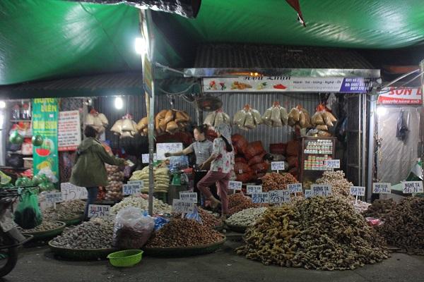 Quy chuẩn kỹ thuật quốc gia về chợ đầu mối, chợ đấu giá nông lâm thủy sản