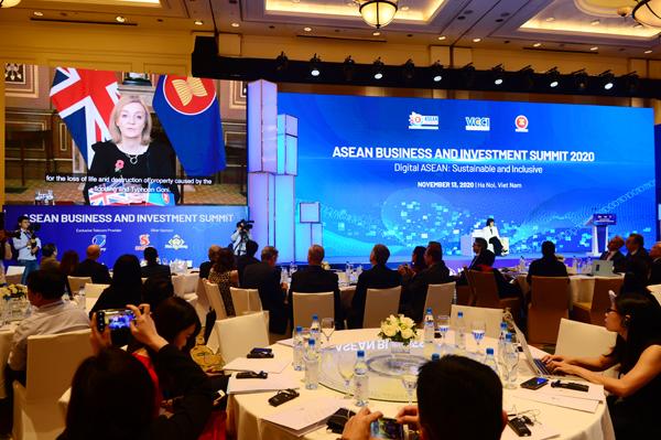"""[TRỰC TIẾP] ASEAN BIS 2020: """"ASEAN số: Bền vững và bao trùm"""" (P 2)"""