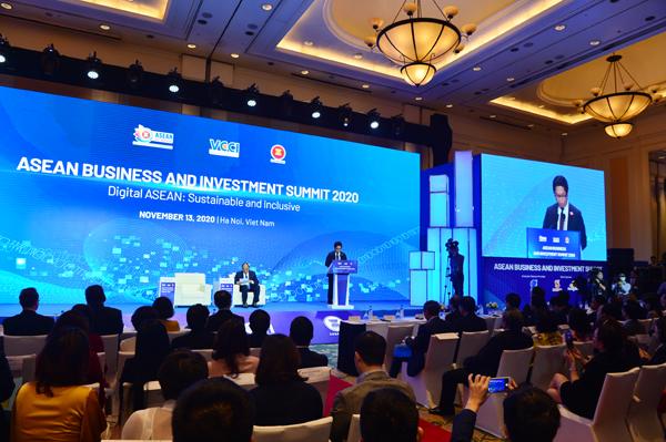 """[TRỰC TIẾP] ASEAN BIS 2020: """"ASEAN số: Bền vững và bao trùm"""" (P 1)"""