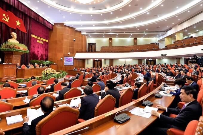 CHÍNH TRỊ-XÃ HỘI TUẦN TỪ 11-16/1: Đại hội XIII của Đảng và tầm nhìn đất nước 2045