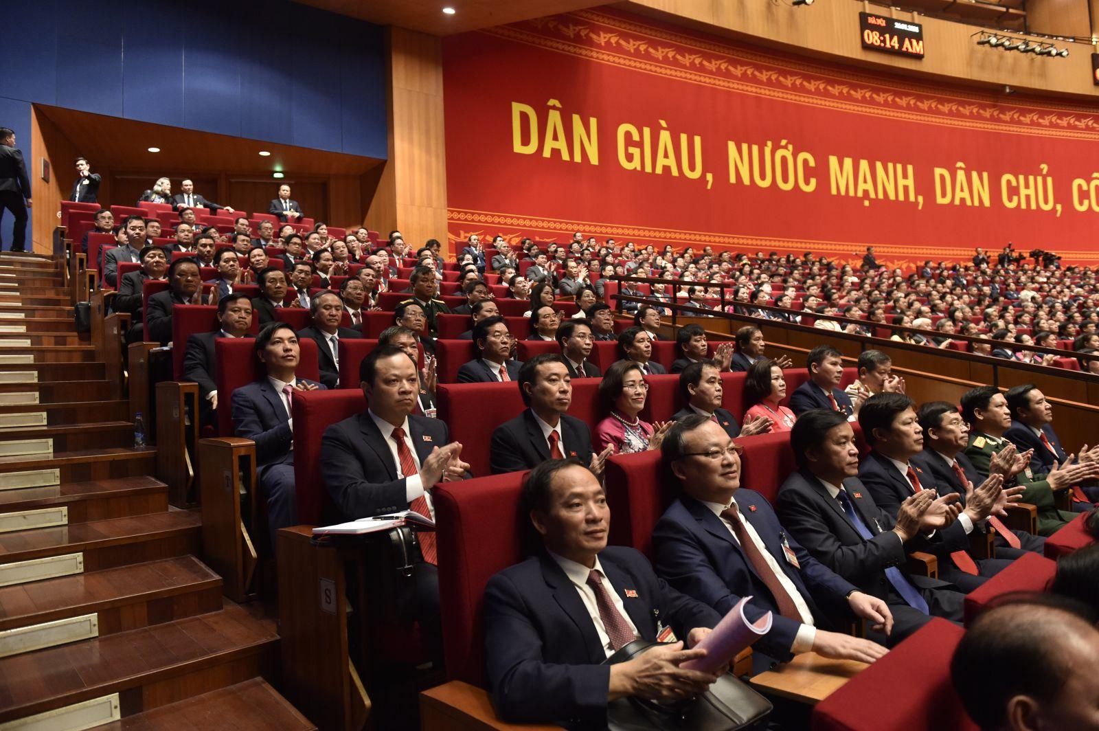 Đại hội XIII: Đang tìm nhân tài gánh vác trọng trách quốc gia