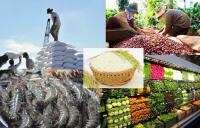 TIN NÓNG CHÍNH PHỦ: Thủ tướng Chính phủ chỉ đạo thúc đẩy sản xuất, lưu thông, xuất khẩu nông sản