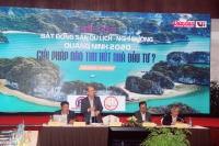 Bất động sản nghỉ dưỡng là động lực bền vững cho kinh tế du lịch Quảng Ninh