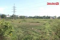 Đà Nẵng: Bỏ hoang đất sản xuất vì... dự án