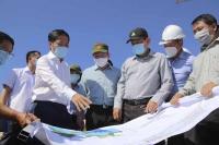 Khánh Hoà: Đề xuất cơ chế đặc thù cho thu hút đầu tư