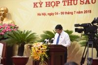 Hà Nội: Tiếp tục đẩy mạnh cải cách hành chính, cải thiện môi trường kinh doanh