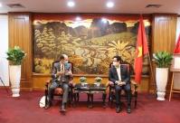 Tăng cường hợp tác doanh nghiệp Việt - Mỹ trong bối cảnh mới