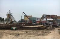 Hải Phòng: Không thay đổi tiến độ dự án 1.500 tỷ đồng