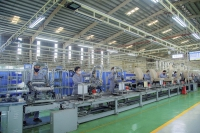 THACO hội nhập sâu nhờ chuỗi cung ứng linh kiện OEM