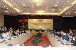 Chủ tịch nước gặp Doanh nhân trẻ Việt Nam: Nhiều cam kết đồng hành!