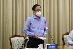 TP HCM sẽ tháo gỡ vướng mắc cho các dự án