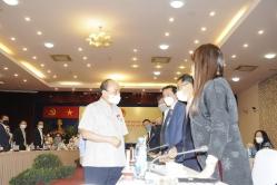Chủ tịch nước gặp Doanh nhân trẻ Việt Nam: Cơ hội phát triển hậu đại dịch!