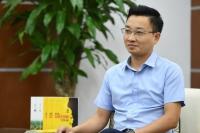 CEO Viettel Post được vinh danh giám đốc điều hành xuất sắc tại quốc tế