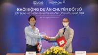 Tập đoàn Austdoor và NOVAON hợp tác chuyển đổi số hệ thống quản trị nguồn lưc khách hàng