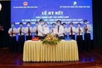 Nam Định: Quyết xây dựng thành công mô hình chính quyền điện tử