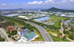 Vĩnh Phúc: Chủ động cung ứng hạ tầng, đón FDI