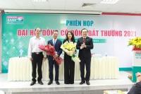 Kienlongbank bầu bổ sung 2 thành viên HĐQT