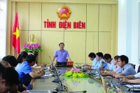 Điện Biên: Cán bộ là cốt lõi để cải thiện môi trường kinh doanh
