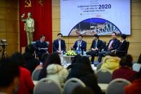 Luật Doanh nghiệp và Luật Đầu tư 2020: Môi trường kinh doanh ngày càng cải thiện