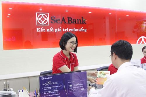 ADB nâng hạn mức cấp tín dụng cho SeaBank lên 30 triệu USD | DIỄN ĐÀN TÀI CHÍNH