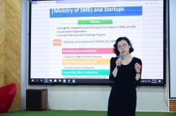K-Startup Grand Challenge 2019 – Bệ phóng cho các Startup công nghệ Việt Nam tiến vào thị trường châu Á