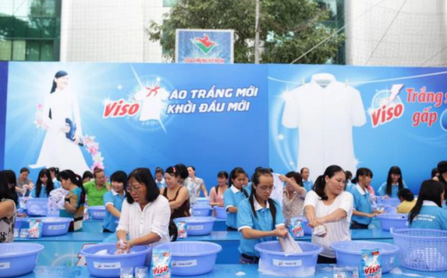 """THƯƠNG HIỆU VIỆT ĐÃ... HẾT """"VIỆT"""" (Kỳ 4): Viso: Từ thương hiệu Việt tới """"cảm tử quân"""""""