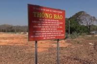 Bình Thuận: Bát nháo khu dân cư tự phát