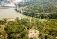 Lâm Đồng từ chối đề xuất điều chỉnh quy hoạch khu du lịch hồ Than Thở