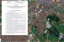 """Bắc Ninh: Dự án chợ 10 năm """"trên giấy"""" được giao thêm đất"""