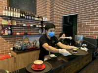 Đà Nẵng nới lỏng nhiều hoạt động, hàng quán được phục vụ khách tại chỗ