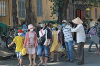 Quảng Nam: Xã hội hóa tiêm vaccine COVID-19 để khôi phục du lịch