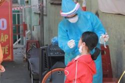 """Lo biến thể Delta, Đà Nẵng """"siết chặt"""" công tác chống dịch COVID-19"""