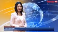 """Bản tin 60s ngày 17/11: Doanh nghiệp cao su Việt Nam - M&A để """"đấu"""" đối thủ ngoại"""