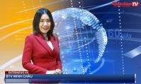 Bản tin 60s ENTERNEWS ngày 21/11: Hòa Phát: Nợ tăng cùng lợi nhuận