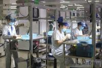 """""""Nửa thế giới"""" trong doanh nghiệp FDI: Hạnh phúc giản đơn!"""