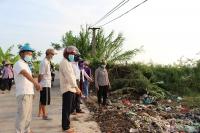 Ô nhiễm tại bãi rác Đoàn Xá, Kiến Thụy: Dân rất cần nhưng chính quyền chưa vội…