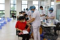 Hải Phòng: Doanh nghiệp FDI nói gì về chiến dịch tiêm vaccine COVID-19?