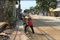 Hải Dương: Bao giờ dự án cải tạo quốc lộ 37 mới về đích?