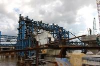 Dự án Cầu Rào 1 (Hải Phòng): Liệu có về đích đúng tiến độ?