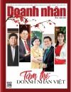 Ấn phẩm Doanh nhân số 244( Tháng 1/2020)