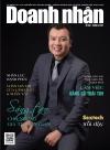 Ấn phẩm Doanh nhân ( tháng 5/2021)